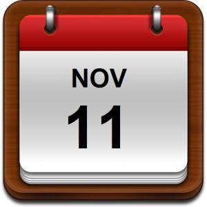 11 de noviembre de 2014 Asamblea General